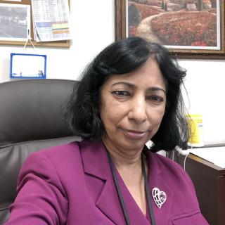Lalitha Vaddadi, MD