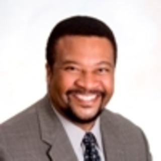 Patrick Sandiford, MD