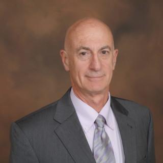 Dan Field, MD