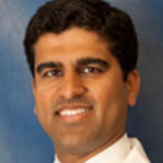 Jatin Roper, MD