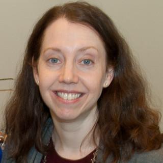 Allison Kurian, MD