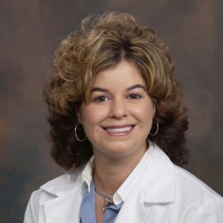 Anne Glover, MD