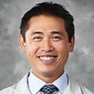 Gregory Lam, MD