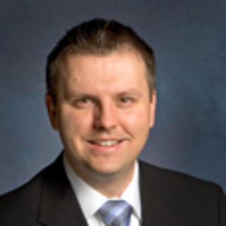 Kenneth Bunch, MD