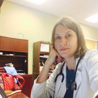 Tatyana Golub, MD
