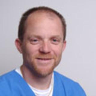 Naaman Bell, MD
