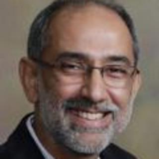 Tanvir Ahmad, MD