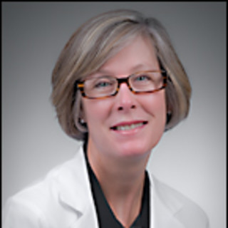 Tracy (Robertson) Voss, MD
