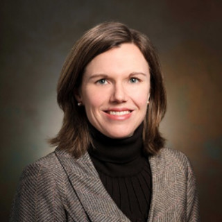 Jessica Lalley, MD