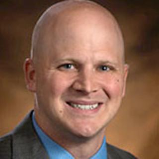 John Horneff, MD
