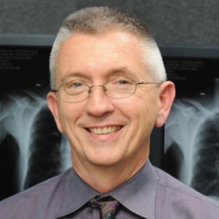 Gary George, MD
