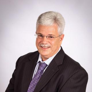 David Chandler, MD