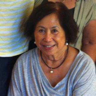 Rogelia Medidas, MD