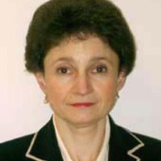 Marina Basina, MD