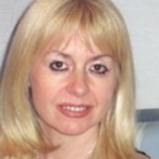 Malgorzata Kortowska, MD