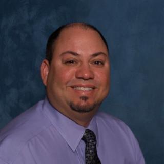 Cesar Barada, MD