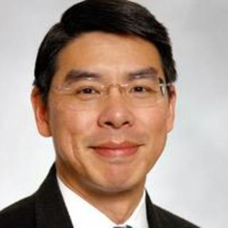 Albert Luh, MD