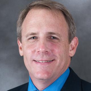 Brian Bates, MD