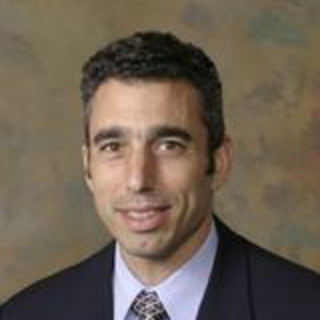 Peter Mazzaglia, MD