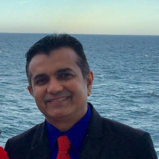 Shyam Vyas, MD