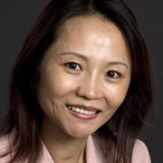 Xuebin Yin, MD