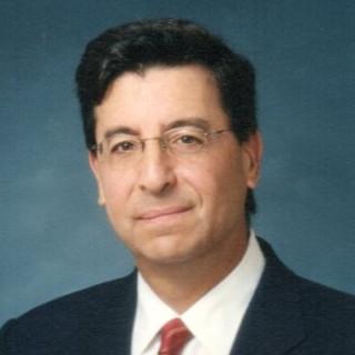 Robert Shlien, MD