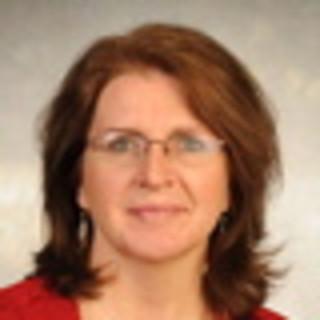 Mary Pieprzak, MD