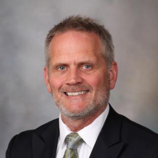 Randall Pearson, MD