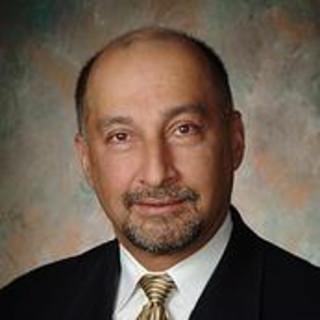 Asim Yunus, MD