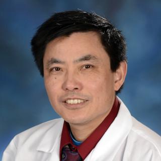 Qi Cao, MD