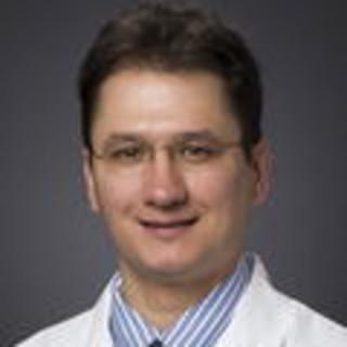 Daniel Bertges, MD