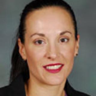 Laura Gago, MD