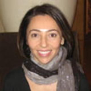 Dalilah Restrepo, MD