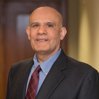 Tarek Sabagh, MD