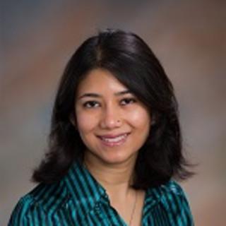 Afrina Aziz, MD