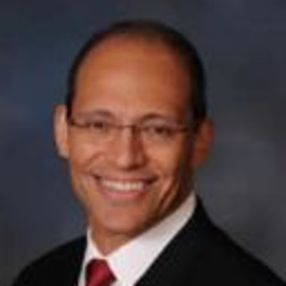 Stanley Saulny Jr., MD