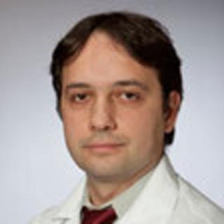Dan Dragomir, MD