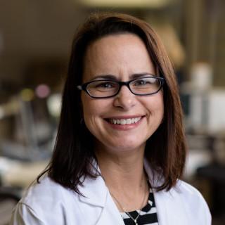 Sarah Robertson, MD