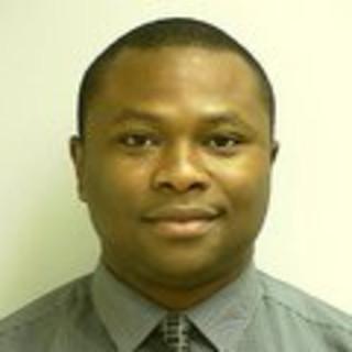 Onyekachi Egwim, MD