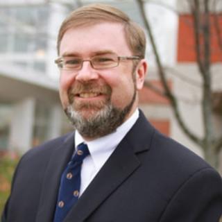 Ian Powell, MD