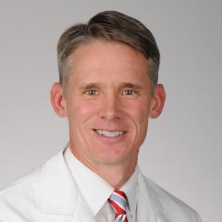 Mark Scheurer, MD