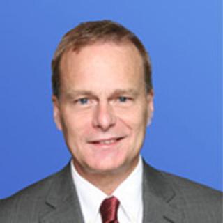 Calvin Dysinger, MD