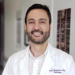 Saeed Bajestani, MD