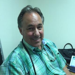 Thomas Garland, MD