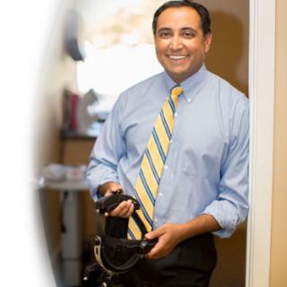 Rajesh Shetty, MD