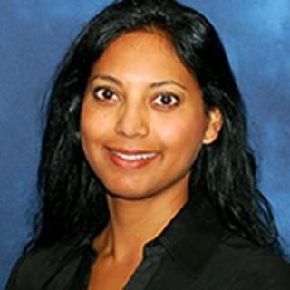 Nazia Choudhury, MD
