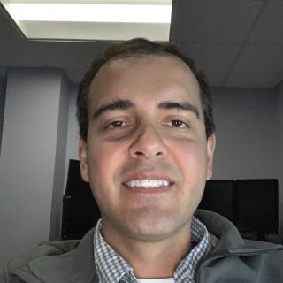 Joseph Chaudry, MD