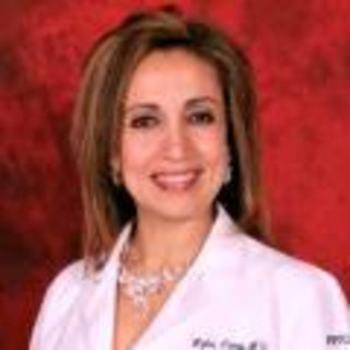 Wafaa Farag, MD