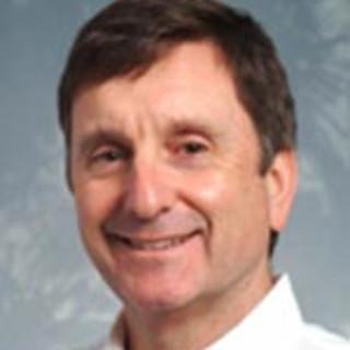 Robert Hodson, MD