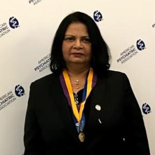 Usha Tandon, MD